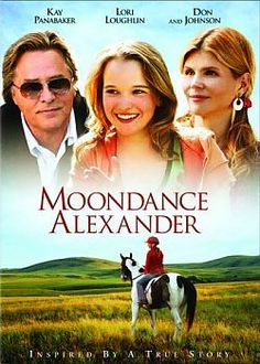 Moondance Alexander - Sometimes being different is the best way to fit in...