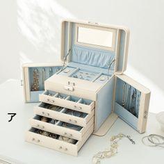 rojie jewellery box - want!