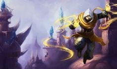 Malzahar   League of Legends