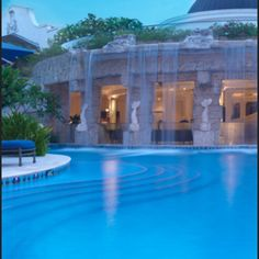 Sandy Lane Barbados ~ Upscale. Chic. Sexy. #honeymoon #destinationwedding #caribbean  Destination-Wedding-Experts.com