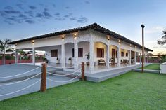 Casa Fazenda Arruda I | Galeria da Arquitetura