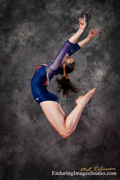 Gymnastics photography. Love the action and jump in the air. Photography by Matt Robinson Originally pinned from http://www.enduringimagesstudio.com/Galleries/Dance-Gymnastics-Photographs/Images/190-Gymnastics-action-shots.jpg