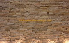 Sand Stone Wall Cladding..