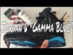 6de9d913e440ff How to Custom Jordan 6