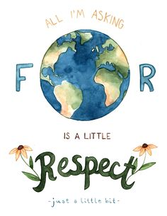Respektieren Sie Erdmagneten - # You are in the right place about Earth Day science Here we offer yo Save Planet Earth, Save Our Earth, Love The Earth, Save The Planet, Planet Love, Our Planet, Wallpapers Kawaii, Vexx Art, Save Mother Earth