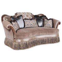 Rachlin Classics Lisa Ll Provence Sofa Living Furniture