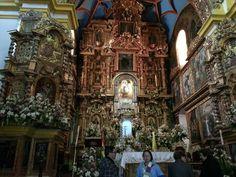 Virgen de copacabana Bolivia