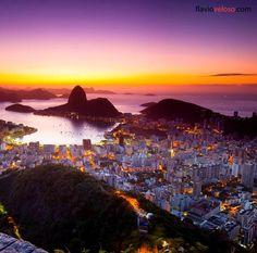 Boa Noite, Rio de Janeiro - Brasil