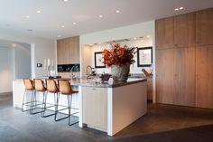 Keukens op maat - Wood Creations - Meubels & Interieur op maat