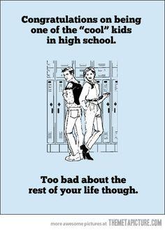 LOL... it's funny cause it's so true