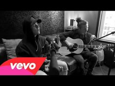 Justin Bieber - What Do You Mean? (Acoustic Version)