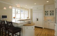 kitchen portfolio of design work while an employee of urban