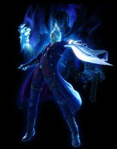Devil May Cry Super Nero