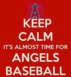 Love Anaheim Angels