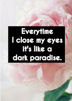 Lana del rey quote lyric