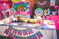 Once Upon a Time- Princess Collection | CatchMyParty.com