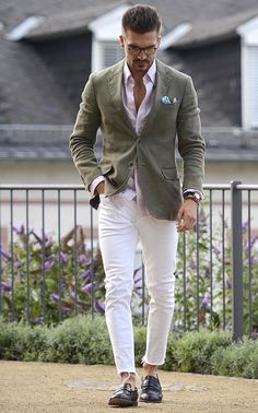 Men's Street Style Inspiration - outfits for you to try