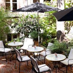 Caffé Da Rosa, la cantine secrète de Saint-Germain