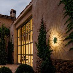 If you have a back door, a side door, a garage door, make sure that it's illuminated. http://www.ylighting.com/blog/how-to-choose-modern-outdoor-lighting/