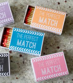 Perfect Match favours 65 FREE Wedding Printables for the DIY Lovers! Free Wedding, Handmade Wedding, Diy Wedding, Wedding Gifts, Wedding Day, Funny Wedding Favors, Wedding Humor, Wedding Invitations, Wedding Prep