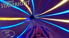 Tikibad 2019 Starfright 360° VR POV Onride