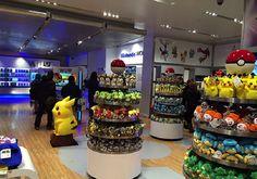 Anda bisa ikutan bisnis merchandise pokemon di bawah ini yang kemungkinan berpeluang besar untuk mendapatkan keuntungan di tengah demam Pokemon.
