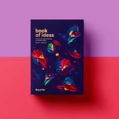 The Book of Ideas frontal
