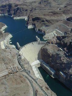 Nevada  (Hoover Dam)