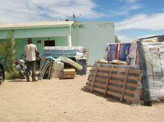 """Mas pruebas de las dádivas de los funcionarios bederistas, imagen de """"Chamical"""", llevan gastados mas de 200 millones de pesos"""