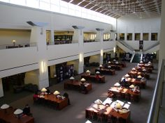 St. Cloud State University Library 5 | Flickr - Photo Sharing!