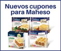 Maheso tiene nuevos cupones descuento para sus productos
