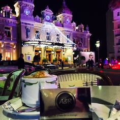 #Casino A&R in Monaco Audi A1 Event we just Rocked!! by www_arevents_de from #Montecarlo #Monaco
