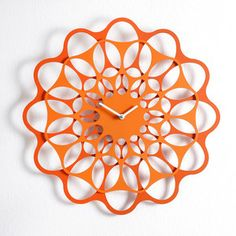 sooo love orange!!  & Orange by Diamantini & Domeniconi