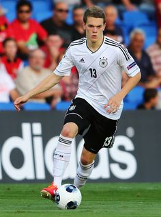 Matthias Ginter of Germany National Team