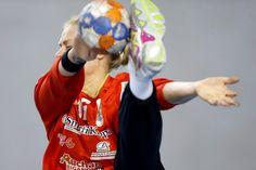 2015-2016 : E07LFH UBB-MB vs FLEURY LOIRET HB | Ligue Féminine de Handball