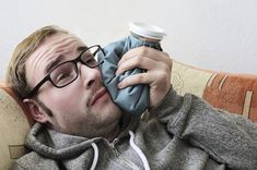 Community Post: 22 Things That Happen After Getting Your Wisdom Teeth Pulled Out