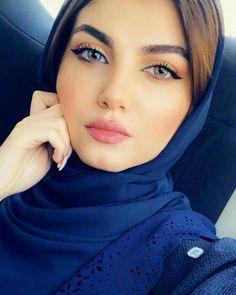 Most Beautiful Faces, Beautiful Hijab, Gorgeous Eyes, Beautiful Muslim Women, Pretty Eyes, Beautiful Indian Actress, Beauté Blonde, Muslim Beauty, Iranian Beauty