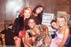 See Spice Girls pictures, photo shoots, and listen online to the latest music. Girl Pictures, Girl Photos, Spice Girls, Latest Music, Spice Things Up, Old School, Spices, Girly, Photoshoot