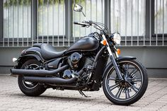 Kawasaki VN900 Custom