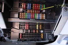 fuse box diagram page  vw  forum vw  forum