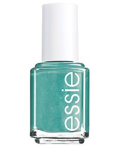 essie nail color, naughty nautical - Nails - Beauty - Macy's
