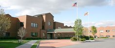 Northampton Manor Health Care Ctr. 200 East 16th St., Frederick,  MD  21701