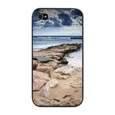 Mediterranean coast. Ayia Napa,  iPhone 4/4s Snap Case $24.50