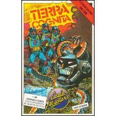 Terra Cognita for Commodore 64 from CodeMasters