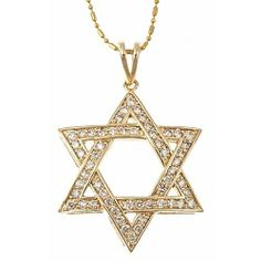 14K Yellow Gold Diamond Star of David Pendant (1.15 cttw, SI Clarity, H Color) ATR Jewelry,http://www.amazon.com/dp/B0042TODPS/ref=cm_sw_r_pi_dp_xRGbtb0TYG6GKKGJ