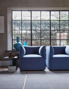 Gelderland 7840 fauteuil pillow - Amsterdam licht en meubels