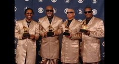 The Blind Boys Of Alabama | GRAMMY.com