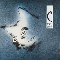 LP C Cat Trance