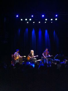 Lucinda Williams en Joy Eslava, junio 2013