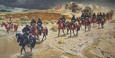 INDIANIE KOMANCZE : wojny z Amerykanami i zycie w rezerwacie